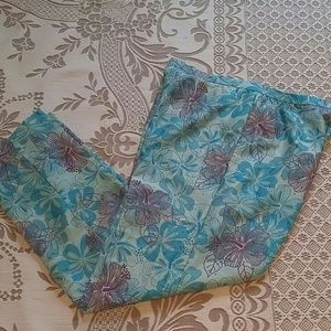 Adrianna papell pants